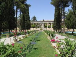 Le jardin persan