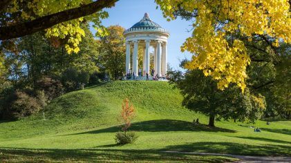 English Garten_Munich